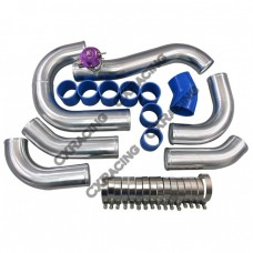 Front Mount Intercooler Piping Kit 96-04 Ford Mustang 4.6L V8