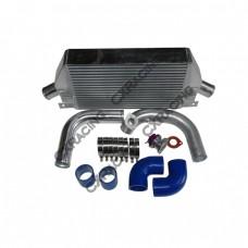 """Front Mount Intercooler Kit for Dodge Neon SRT-4 SRT 4, 3.5"""" Core, Bolt on Fit with Bracket"""