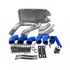 Intercooler Piping BOV Kit For 2010+ Kia Optima 2.0T Turbo