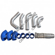Intercooler Piping Kit For 00-07 Volvo P2 V70 XC70 2.4T S60