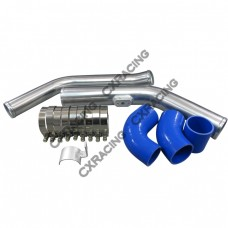 Stock Piping Upgrade Kit For 2008+ VW CC Golf GTI 2.0T