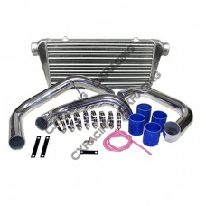 FMIC TURBO INTERCOOLER KIT For R32 R33 R34 GT-Spec, Tube & Fin Intercooler