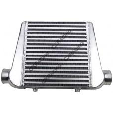 Front Mount Turbo Universal 18.25x11.75x3 Intercooler