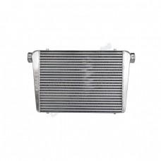 "Huge Turbo Intercooler 31""x18""x4"", 4"" Core: 24""x18""x4"", 3"" Inlet Outlet, F150 F250 Ram GMC Silverado"