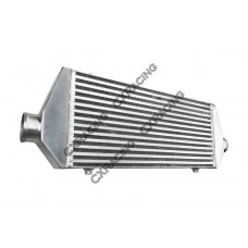 "Univeral 28x9x2.75 Core 2.5"" Inlet & Outlet Intercooler IC"