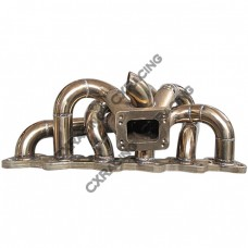 Thick Turbo Exhaust Manifold For Nissan RB20 RB25 RB25DET NEW DESIGN