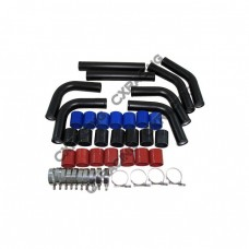 """3"""" Intercooler Piping Kit For 240SX S13 S14 Maxima"""
