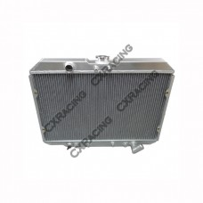 Radiator For Mitsubishi Starion Chrysler Dodge Plymouth Conquest