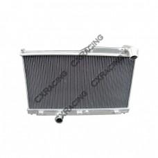 Aluminum Radiator For Mazda RX-7 Third Generation FD3S Manual Transmission