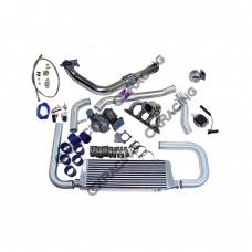 TURBO KIT FOR Honda Civic Integra B-Series B16 B18