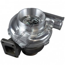 GT30 GT3076R Ball Bearing Billet Wheel Turbo Charger T3 0.70 0.82 A/R Stage III