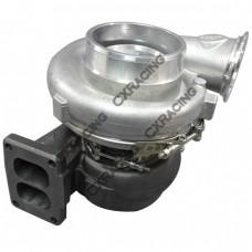 GT45 GT45R Ball Bearing Turbo Charger 80mm Billet Wheel T6 TwinScroll