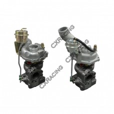 K04 Turbo Charger 025 026 For Audi RS4 S4 Passat A6 2.7L Twin Turbo, Left + Right