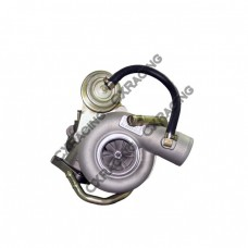 TD05 16G Upgrade Turbo Charger For 02-07 Subaru Impreza WRX ,Bolt on to Stock Big HP gain Instantly Simple