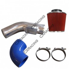2JZ-GTE Turbo Intake Pipe Kit for 240Z 260Z 280Z with 2JZGTE Swap S30