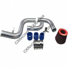 CAI Cold Air Intake Piping Kit For 03-09 Volkswagen VW Golf 5 GTI MK5 2.0 FSI