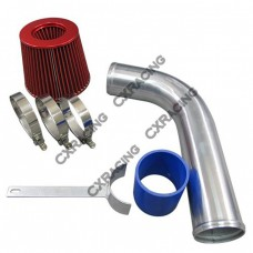 Cold Air Intake Pipe + Filter For 2008+ Subaru Legacy 2.5T