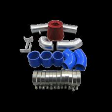 Super Charger Intake Piping kit Filter 90-98 Mazda Miata MX-5 MX5
