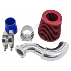 Turbo Air Intake Pipe Filter MAF Flange Kit For S13 SR20DET SR20