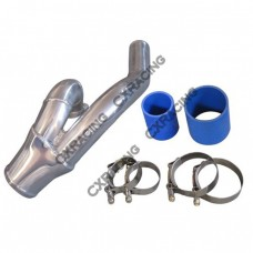 Turbo Throttle Body Y Pipe Kit For Toyota 2JZ-GTE Engine