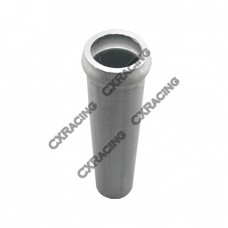 "2x Aluminum Weld On Vacuum Pipe Nipple Tube 12mm 2"" L"