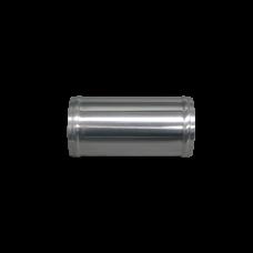 """2"""" OD 5"""" Long Aluminum Joiner Pipe for Intecooler Turbo"""