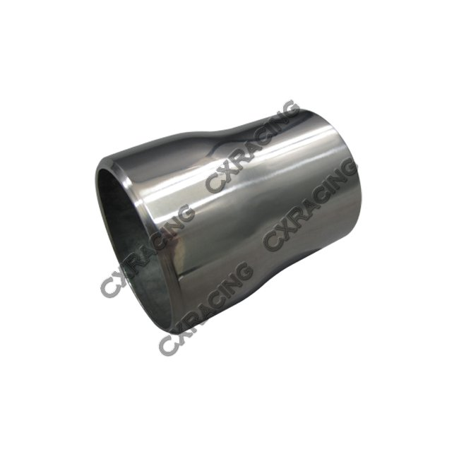 Stainless steel manifold header reducer pipe mm quot