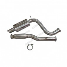 "3"" Catback Exhaust System for Datsun 240z 260z 280Z S30"