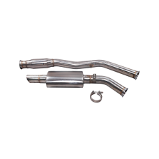 """3"""" Stainless Steel Catback Exhaust System For Nissan Datsun 510"""