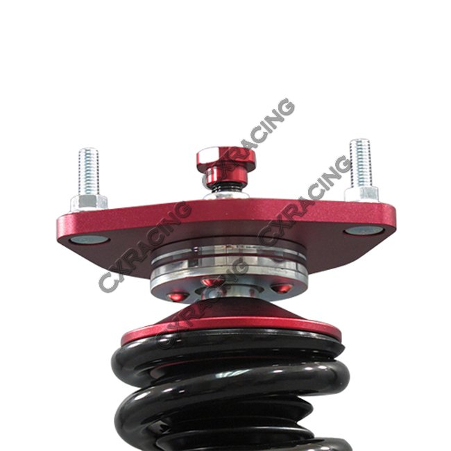 coilover suspension kit with pillow ball for 03