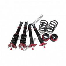 Damper Coilover Suspension  Kit  For 2003-2007 350Z Z33
