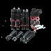 Damper CoilOver Suspension Kit for 00-08 Audi A4 B6 B7 FWD
