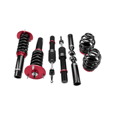 Damper CoilOvers Suspension Kit For 2016+ Audi A4 B9 FWD