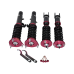 Damper CoilOvers Suspension Kit For 2013-2017 Honda Accord