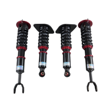 Damper CoilOvers Suspension Kit for 97-04 Audi A6 C5 AWD Quattro