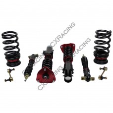 Damper CoilOver Suspension Kit for 2015 2016 Ford Mustang