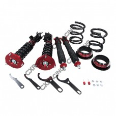 CoilOver Suspension For 00-09 Volvo S60 Spring Rate:Front 5kg/Rear 10kg