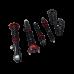 Damper CoilOvers Suspension Kit for 01-07 Volvo S60/V70 XC70 AWD P2