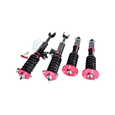 Damper CoilOvers Suspension Kit For 11-17 BMW 5 Series F10