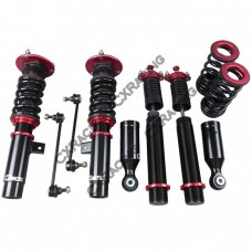 Damper CoilOvers Suspension Kit for 03-09 BMW Z4 E85 Pillow Ball Mount