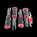 Damper CoilOvers Suspension Kit For 90-96 Nissan 300ZX Z32