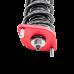 Damper Camber Plate CoilOvers Suspension Kit For 03-07 LANCER EVO8