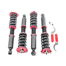 Damper CoilOvers Suspension Kit For 97-05 Lexus IS300