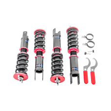 Damper CoilOvers Suspension Kit For 00-09 HONDA S2000
