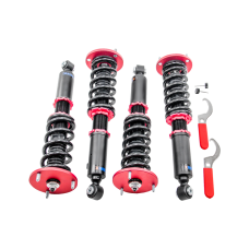 Damper CoilOvers Suspension Kit For 87-92 TOYOTA SUPRA JZA70