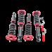 Damper CoilOvers Suspension Kit For 87-92 TOYOTA SUPRA JZA70