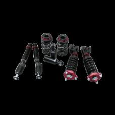 32-Way Adjust Full Coilovers Suspension For 06-11 Honda Civic Si FA FG