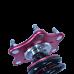 Damper Camber Plate CoilOvers Suspension Kit For 07-11 Honda CRV CR-V