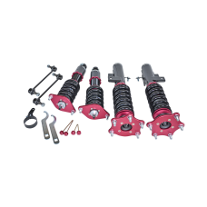 Damper CoilOvers Suspension Kit For 07-11 Honda CRV CR-V