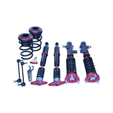 Damper CoilOvers Suspension Kit For 2012-17 MAZDA CX-5 CX5